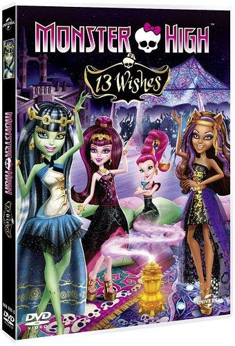 DVD 13 Voeux