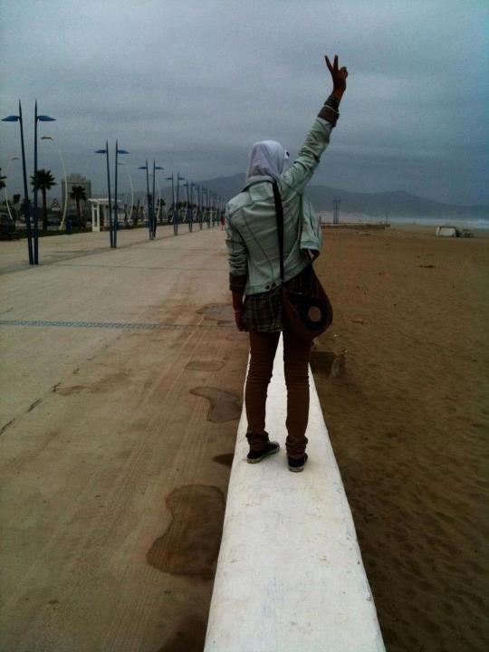 mOde Peace :P