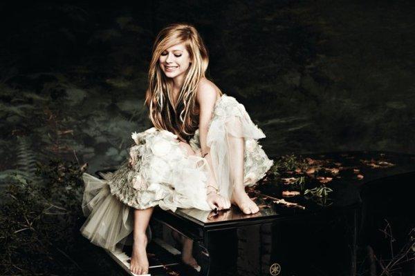 Avril Lavigne♥♪