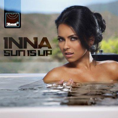 parole Sun Is Up - INNA lyrics