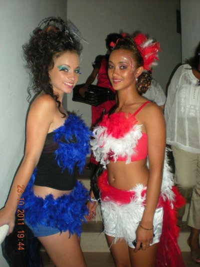 show coifure 2011 ♥