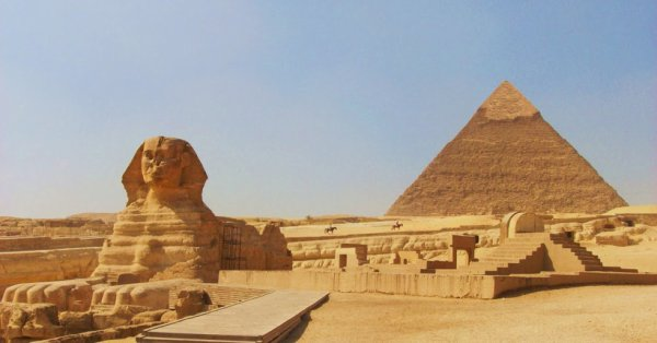 Egypt & Jordon Trip Packages