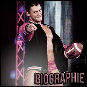 MagnificentWreslter  Votre source sur Jesse Sorensen, AJ Styles et  Devon  • Biographie