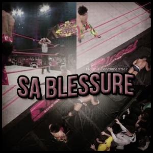 MagnificentWreslter  Votre source sur Jesse Sorensen, AJ Styles et  Devon  • Sa Blessure