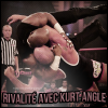 MagnificentWreslter  Votre source sur Jesse Sorensen, AJ Styles et  Devon  • Rivalité avec Kurt Angle