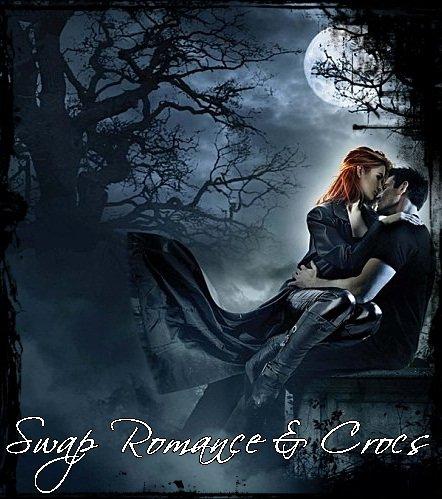 Swap Romance et Crocs !!!