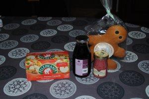 Swap spécial Noël 2013 !!!!