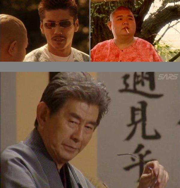 Gokusen - Saison 3