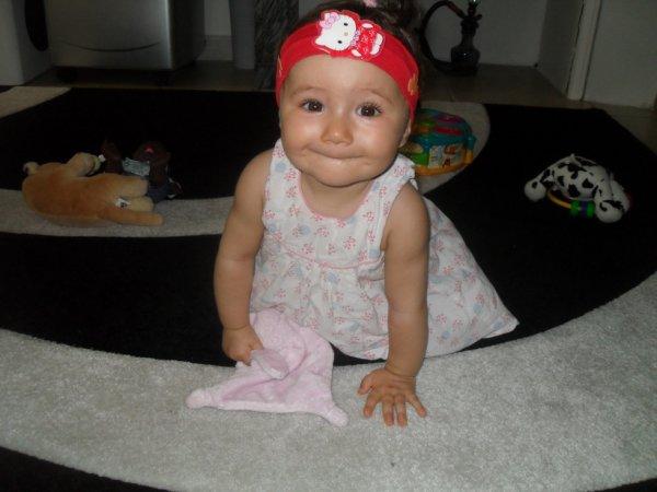 ma fille Sana