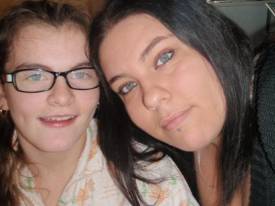 moi et ma miss tamara