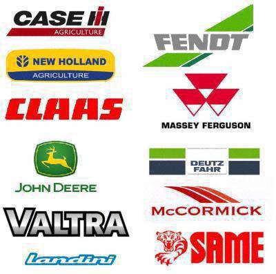 Quel est votre marque de tracteur ?