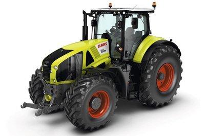 Mes tracteurs préférés !