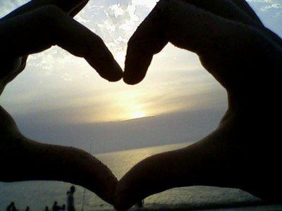 L'amour dans tt les coeur ?