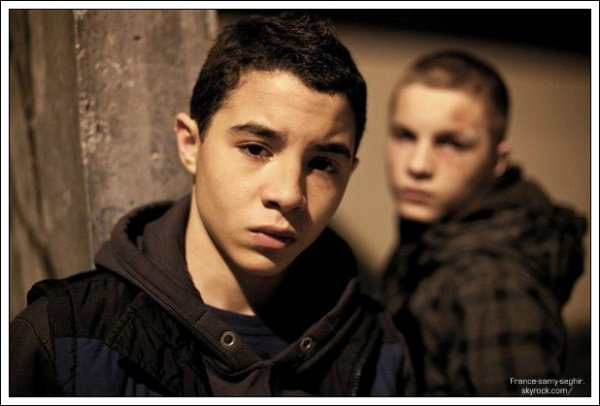 "[7/03/11] interiew: Samy Seghir : ""Après 'Neuilly, sa mère !', il fallait que je fasse autre chose"""