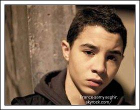 [14/03/11] Interview Samy Seghir : « Depuis Fracture, je regarde mes profs autrement »