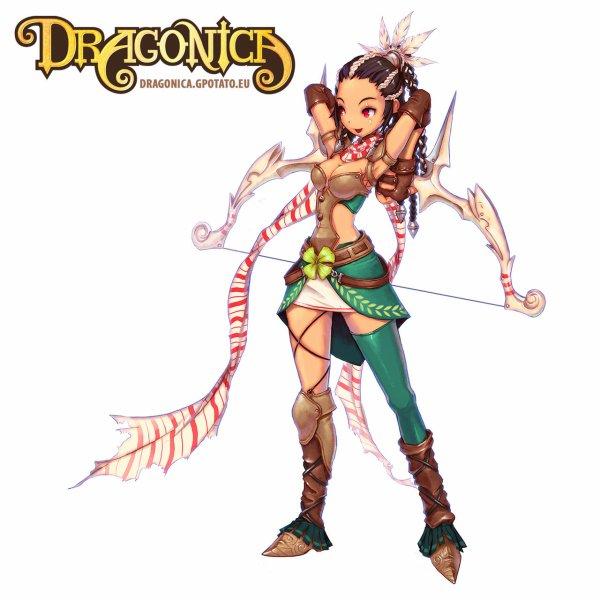 Dragonica (MMORPG)