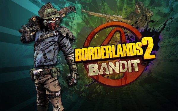 Boderlands 2 (RPG)