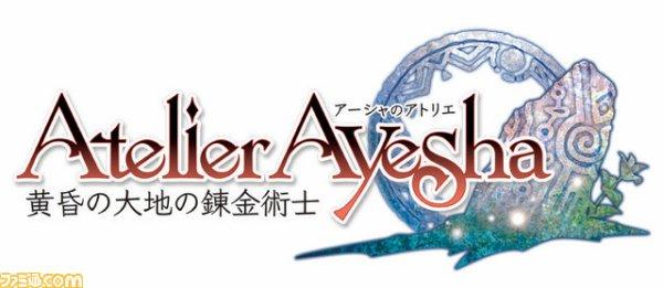 Atelier Ayesha (RPG)