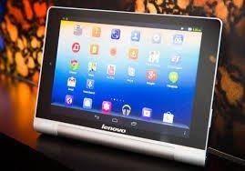 Lenovo Yoga Tablet Review