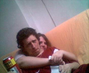 Mon amour et moi <3 <3 <3