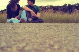 L'amour c'est comme du mercure dans la main. Garde-là main ouverte, il te restera dans la paume ; ressere ton étreinte, il te filera entre les doigts.  Dorothy Parker