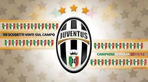 ♥ Forza Juve ♥ Grazie Ragazzi ♥ 30 Scudetto ♥