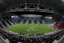 Le Juventus Stadium !