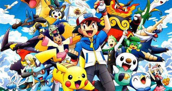 38 Pokemon Blog De Dessin Anime Enfance