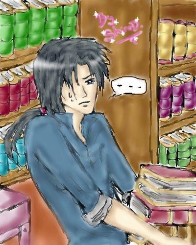 J'ai faim je veux manger... de la bananeuuuh!! J'ai soif je veux boire... du lait d'coco!!! xDDD