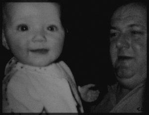 Papa, Le plus beau à mes yeux  <3