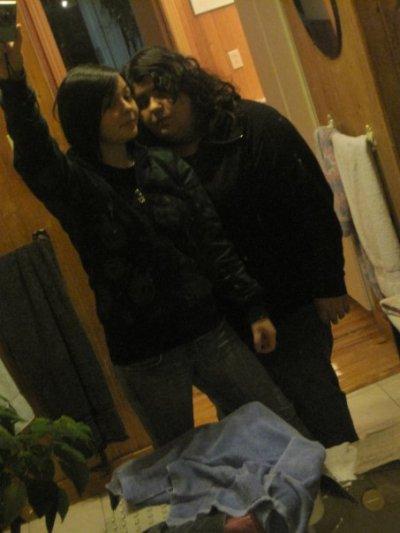 Une meilleure amie c'est une personne qui sais tout de nous et qui nous aimes quand même !