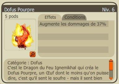 Up Cra 200 & Nouveau Dofus !!