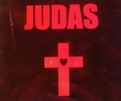 JUDAS JUDAS AH AH JUDAS GAGA