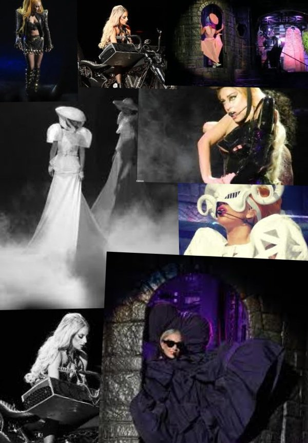 BTW BALL TOUR - Melbourne / photos