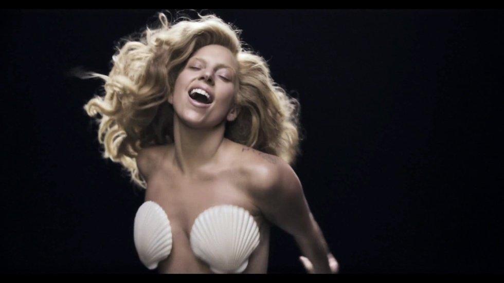 Gaga ouvrira les MTV VMA's 2013