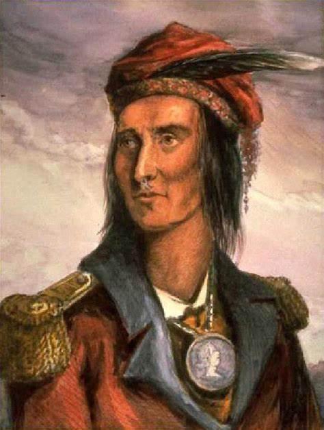 La sagesse amérindienne (1837)