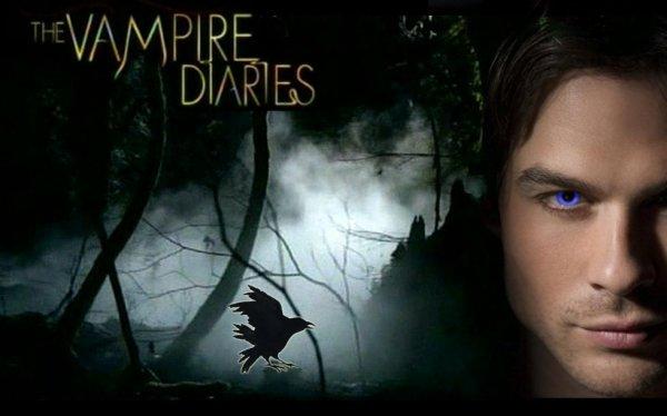 the vampire diaries <3