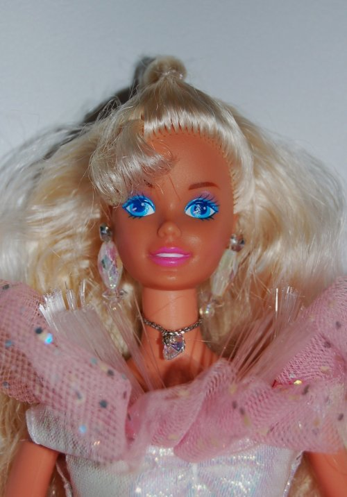 Barbie twinkle light 1993