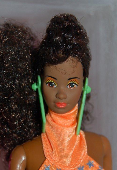 Barbie, ken, dee dee, diva, dereck and the rockers 1987