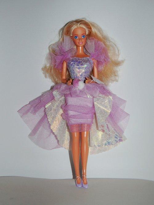 Barbie garden party 1989