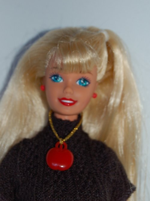 Barbie school Spirit 1995