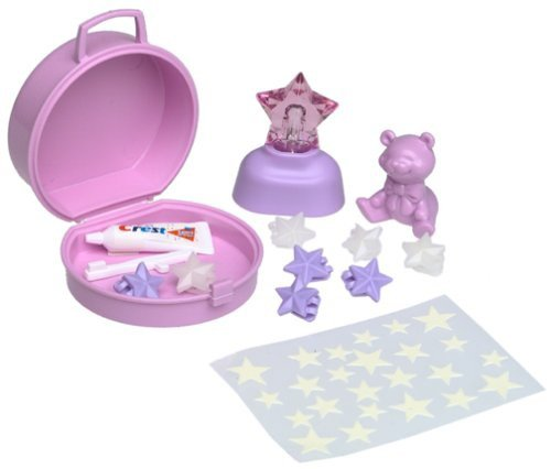 Barbie dream glow 2002
