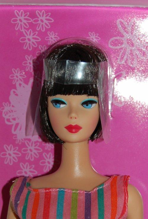 Barbie american girl 1965 reproduction