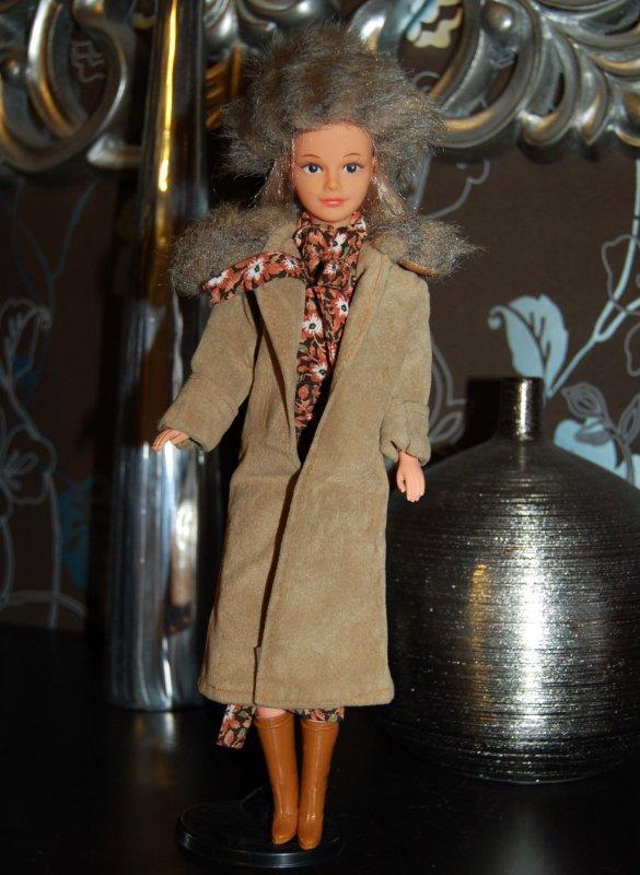 tressy tenue katiouchka 1979