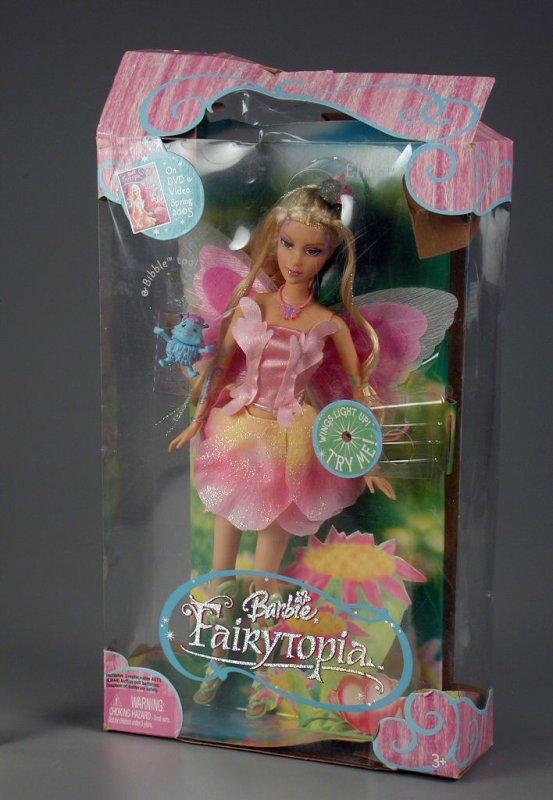 Elina fairytopia 2005