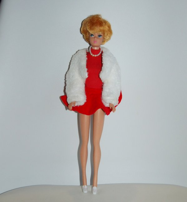 barbie Tenue ice breaker  #942  1962-64