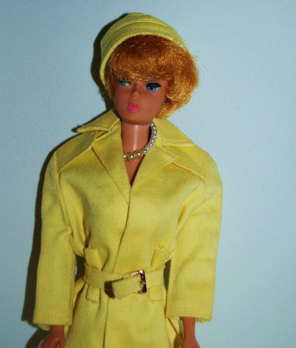 barbie Tenue stormy weather #0949  1964-65