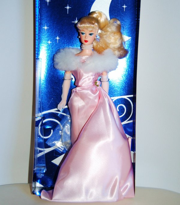 Barbie enchanted evening  1960-63  reproduction