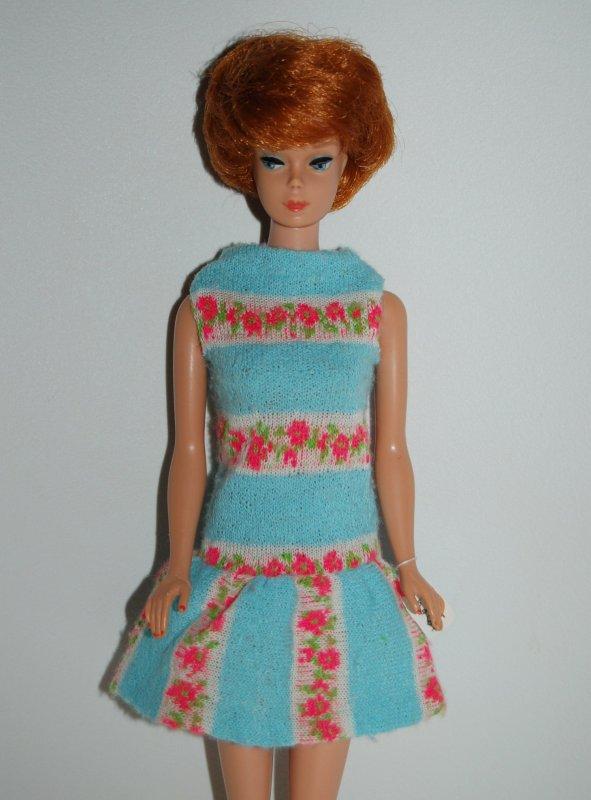 barbie Tenue togetherness #1842  1968