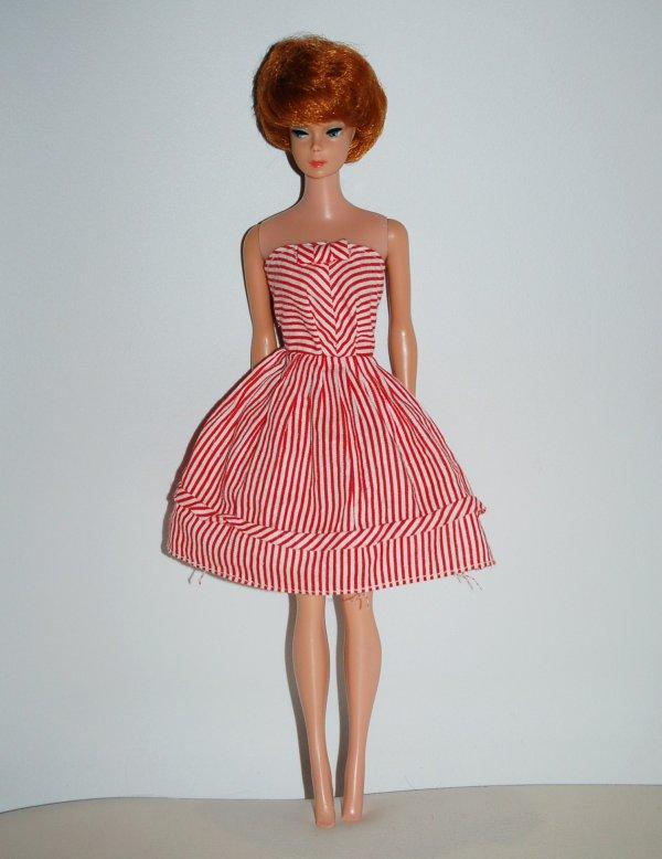 Encore une robe inconnue